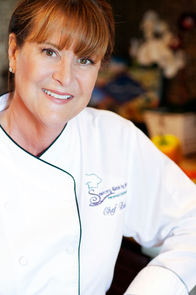 Meet Beth Volpe of Savory Eats by Beth in Glendale